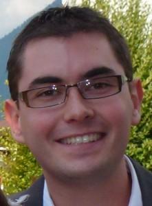 Julien Combaz, chef de choeur